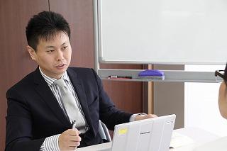 木村相談風景01
